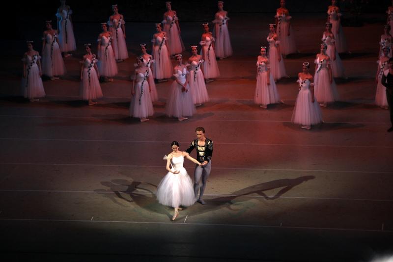 Ballet Gisèle