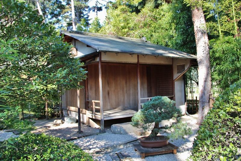 Maison Japon Jardin Mylittelroad My Little Road
