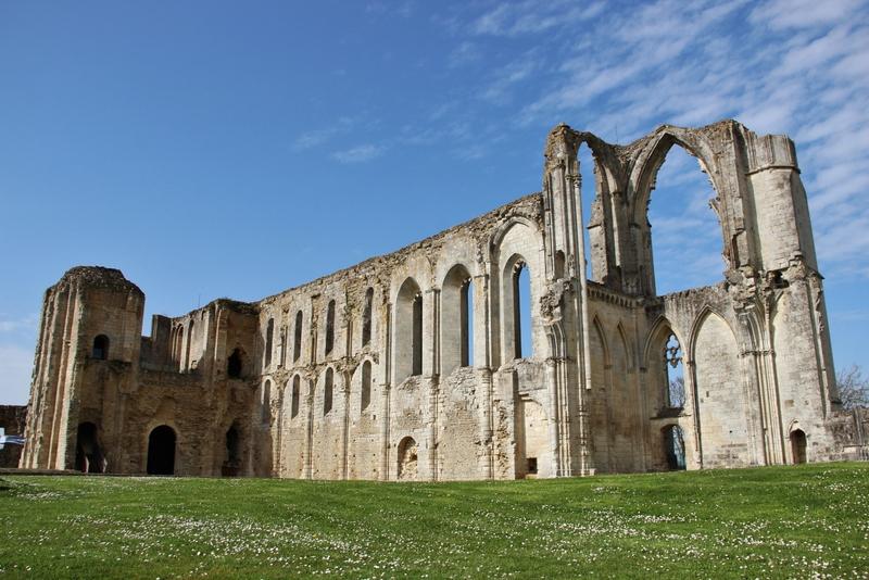 abbaye-maillezais-mylittleroad