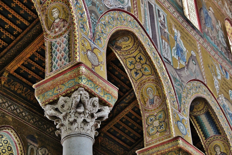 colonne-cathedrale-monreale-mylittleroad