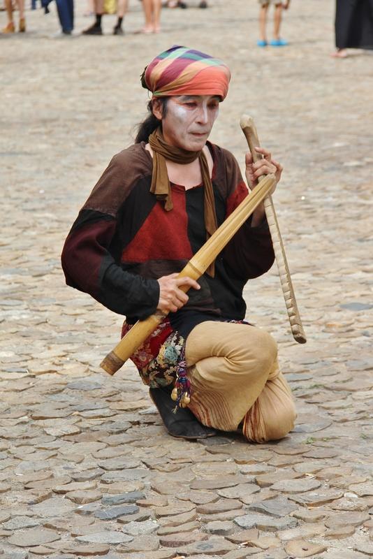 shaman-avignon
