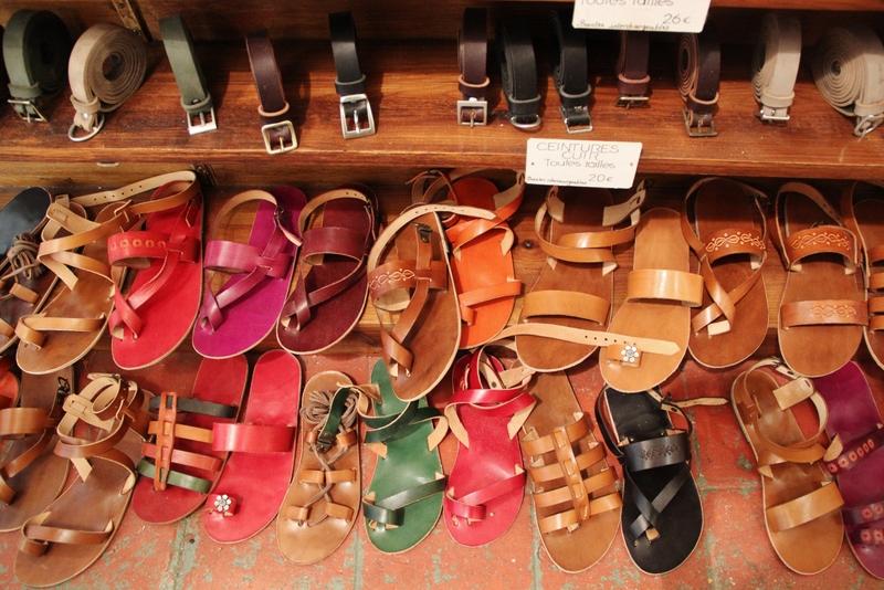 chaussure-nice-mylittleroad