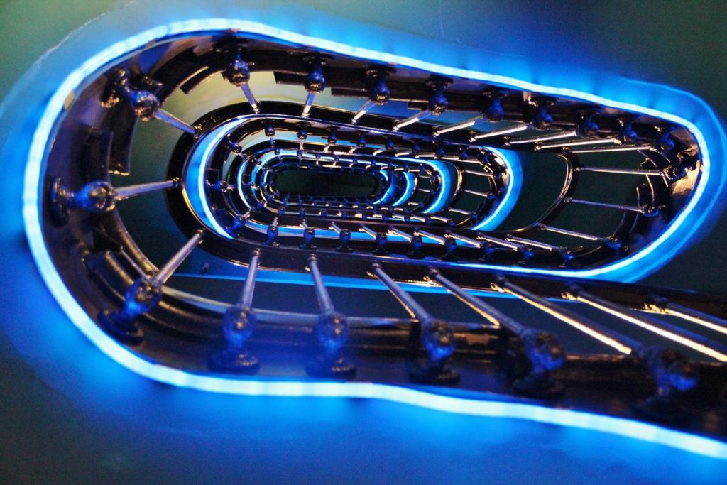 escalier-bas