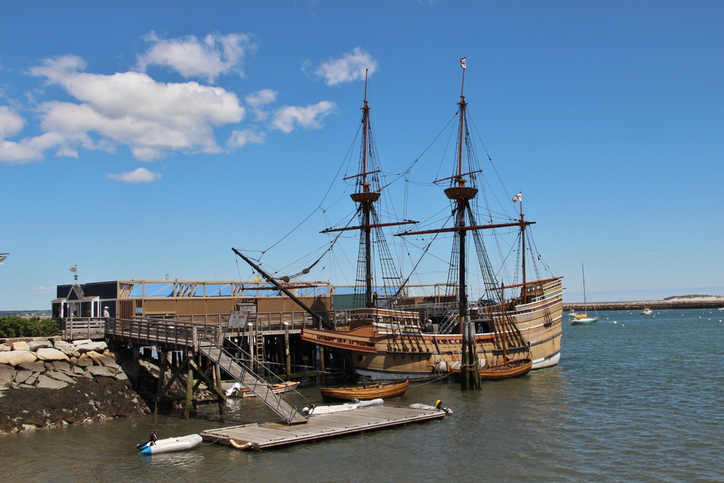 mayflower-boston