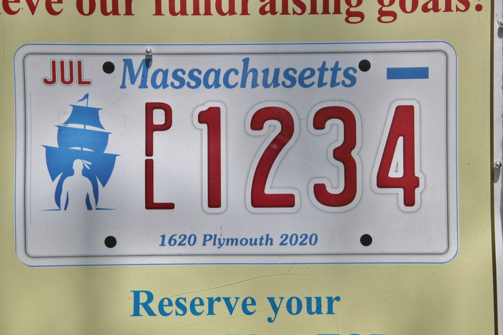 plaque-voiture-plymouth