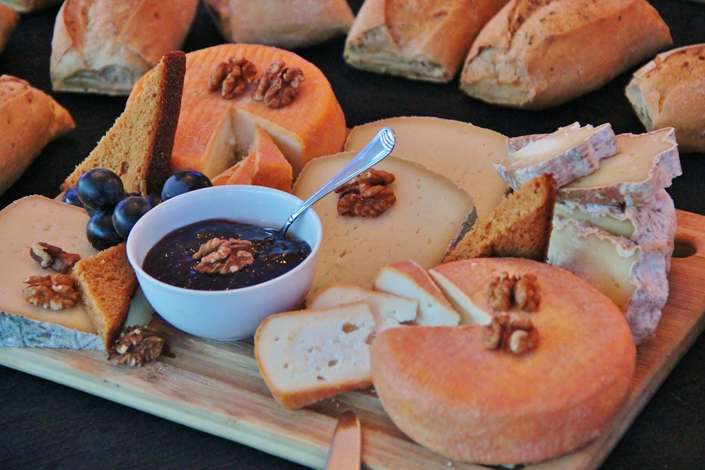 fromage-best-western-ajaccio-corse