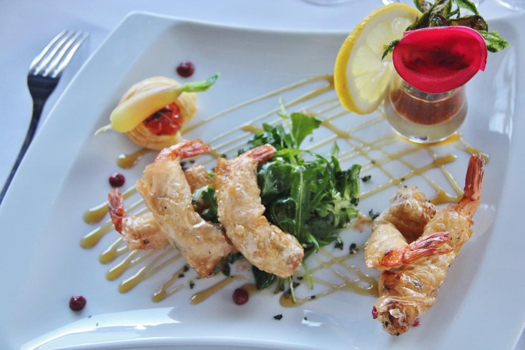 gambas-tempura