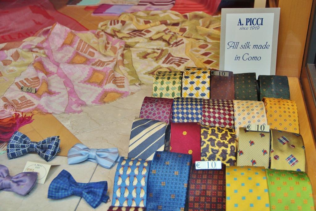 achat-cravate-milan