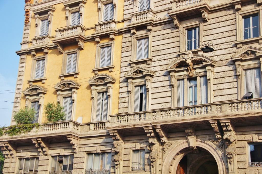 facade-milan