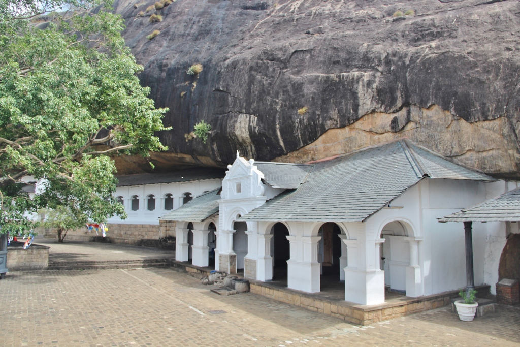 temple-grotte-dambulla