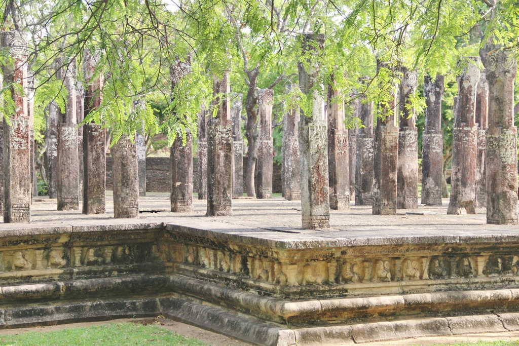 temple-jungle-polonnaruwa