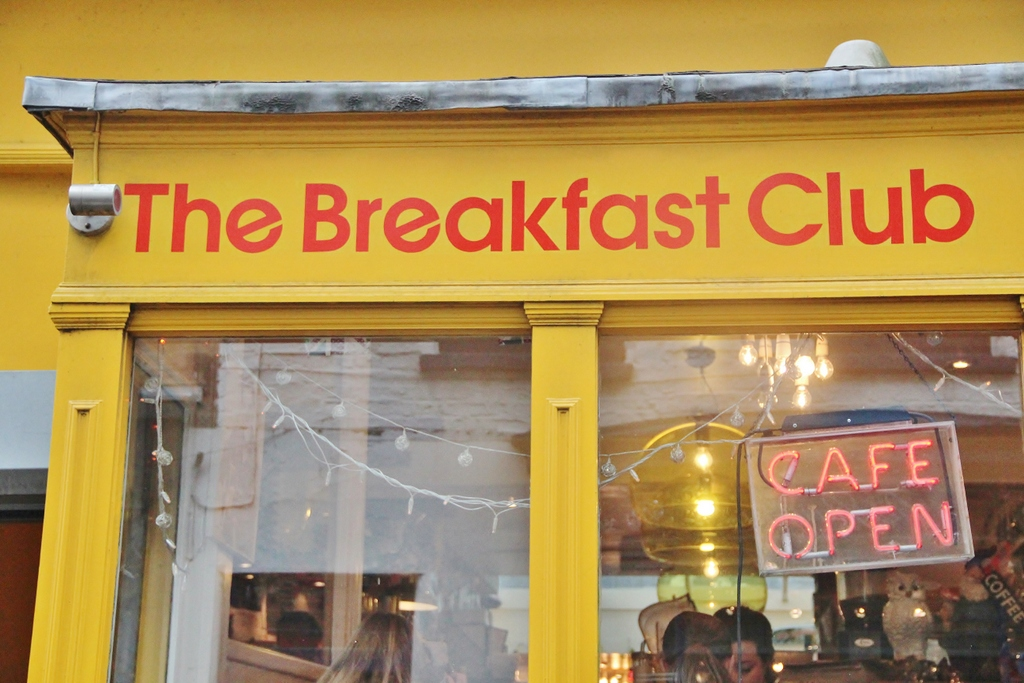 breakfast-club-jaune-london