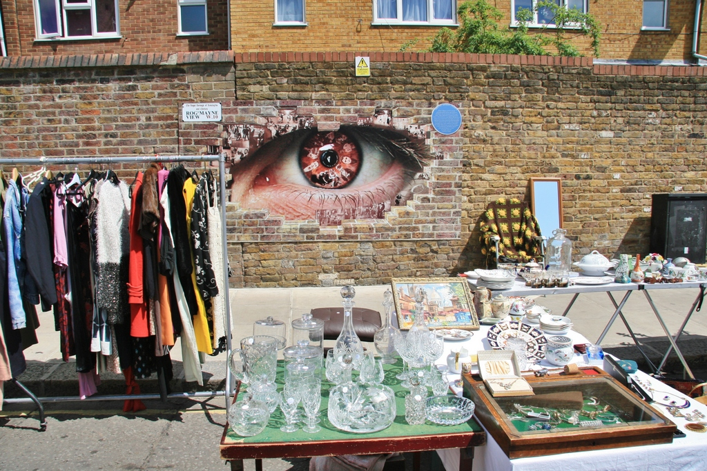 brocante-nothing-hill-london