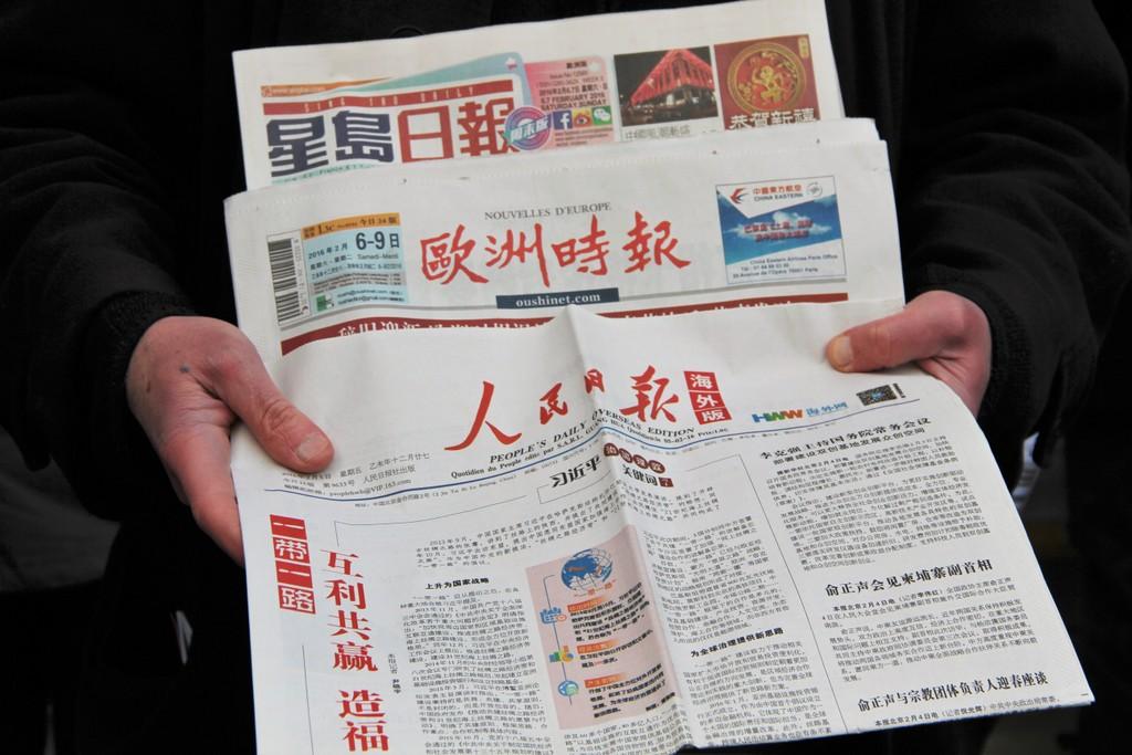 journaux-chinois-belleville
