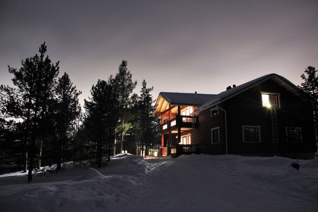 chalet-nuit-ivalo-laponie-mylittleroad