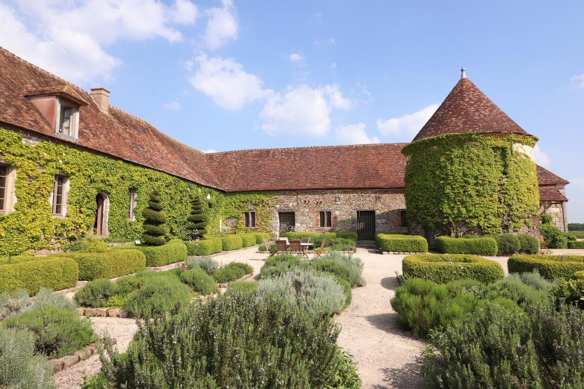 Ch teaux et jardins en eure et loir my little road - My little jardin ...